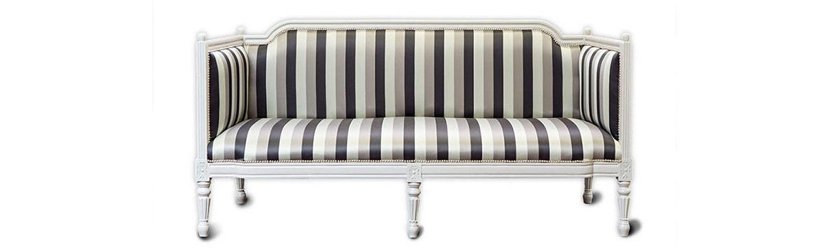 Femke Nout - Antiekrestauratie & meubelstoffering